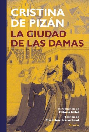 La Ciudad de las Damas (Tiempo de clásicos nº 17)
