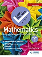 Exam Practice: GCE O-Level Mathematics Volume 1