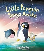 Little Penguin Stays Awake