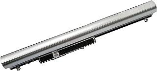 【NOTEPARTS】HP Pavilion 14-n000 14n-200 15-n000 15-n200 用 Li-ion バッテリー LA04(シルバー) 対応