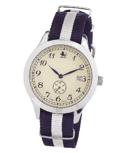 Smart Turnout Herren Armbanduhr Yale University YALE/56/W