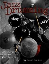 Best jazz drumming book Reviews
