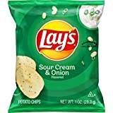 Sour Cream & Onion Product Image