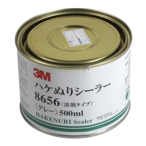 3M ハケぬりシーラー 溶剤タイプ#8656 [HTRC3]