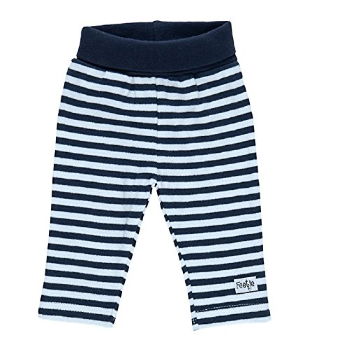 Feetje Pantalon de sport pour bébé garçon - Bleu - 50