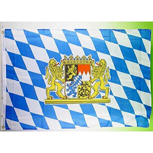 Bandiera 90x 150cm–Bayern