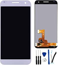 General LCD + TP Replacement for Huawei Ascend G7 L01 L03 Display Touch Screen Digitizer Glass Assembly (White)