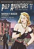 Pulp Adventures #36: Mona's Back