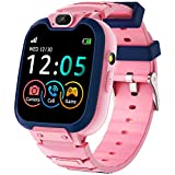 Kids Smart Watch for Boys Girls, Kids Phone Watch with Calls...