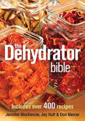 Click here to see The Dehydrator Bible on Amazon.