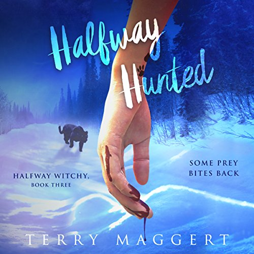Halfway Hunted cover art