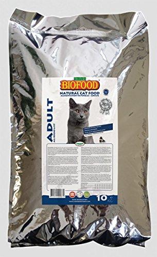 biofood–croqueta gato Adult 10kg