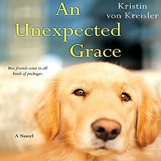 An Unexpected Grace cover art