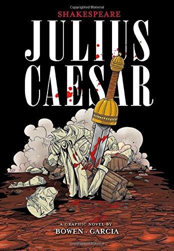 Julius Caesar (Shakespeare Graphics) by William Shakespeare