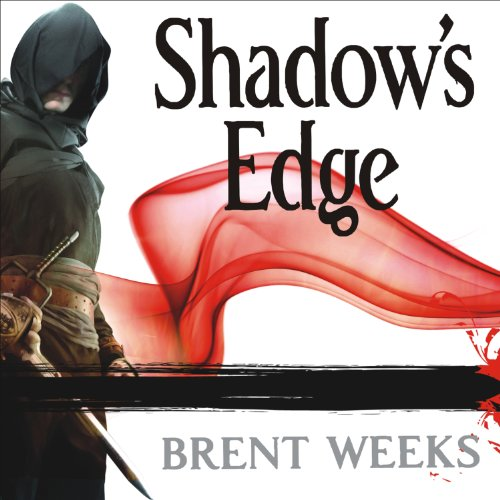 Shadow's Edge  By  cover art