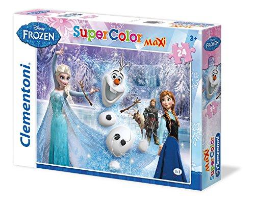 Disney Frozen Jigsaws & Puzzles - Best Reviews Tips