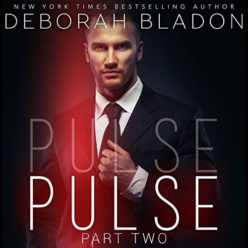 Pulse - Part Two audiobook cover art
