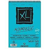 Canson XL Aquarelle 20hj Bloc à dessin A5 300 g