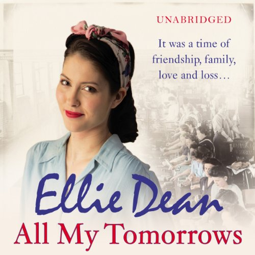 All My Tomorrows audiobook cover art