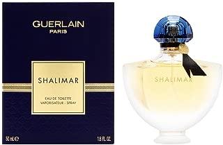 Guerlain Shalimar Eau De Toilettes Spray, 1.6 Ounce