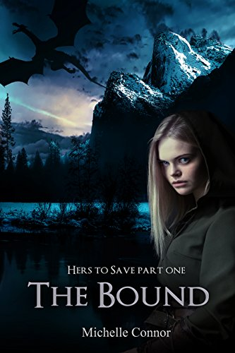 The Bound by Michelle Connor ebook deal