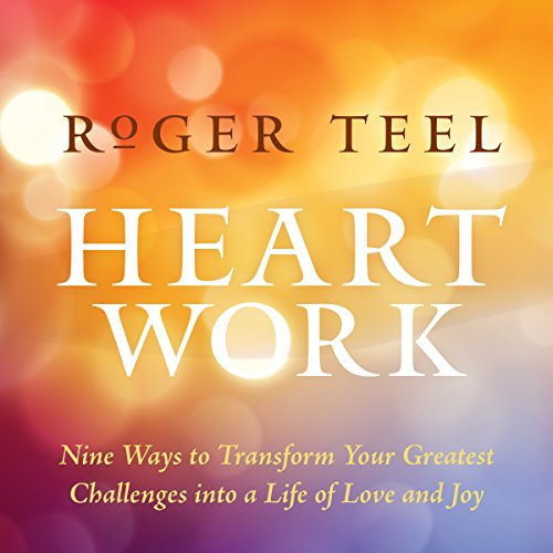 Heart Work audiobook cover art