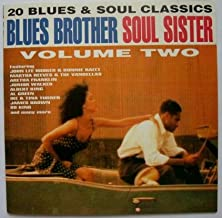 Best blues brother soul sister vol 2 Reviews