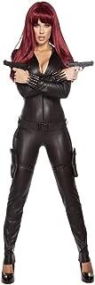 Sexy Natasha Romanoff Halloween Costume
