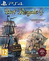 Port Royale 4 (PS4) (輸入版)