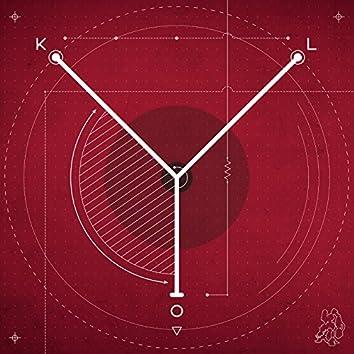 Y (feat. Kursa, Lone Drum & Osmetic)