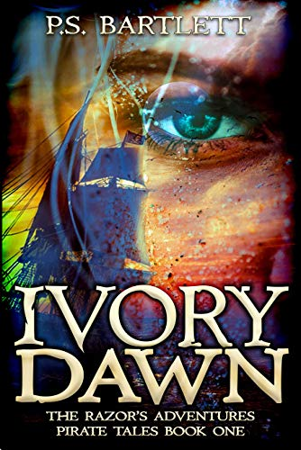 Book: IVORY DAWN (The Razor's Adventures) by P.S. Bartlett