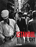 Istanbul Alight by Jim Kayalar(2016-12-07)