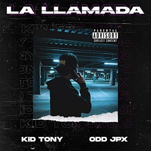 ODD JPX & Kid Tony