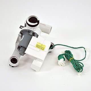 Samsung DC97-17366A Washer Drain Pump Assembly Genuine Original Equipment Manufacturer (OEM) Part
