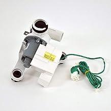 Samsung DC97-17366A Washer Drain Pump Assembly Genuine Original Equipment Manufacturer Part