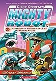 Ricky Ricotta's Mighty Robot vs. The Naughty Nightcrawlers From Neptune (Ricky Ricotta's Mighty Robot #8) (English Edition)