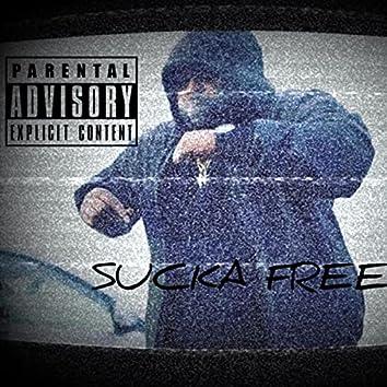 Sucka Free (feat. Ironic & Lil Hitt)