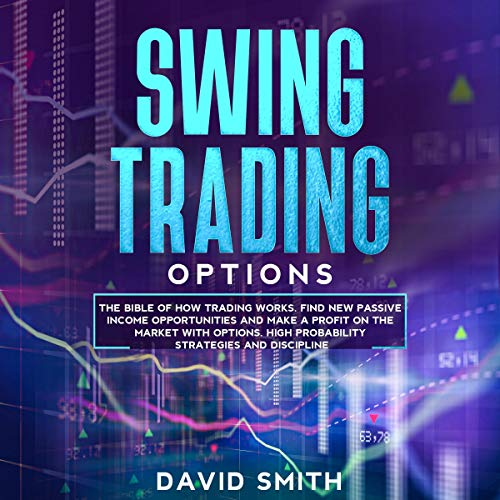 Swing Trading Options cover art