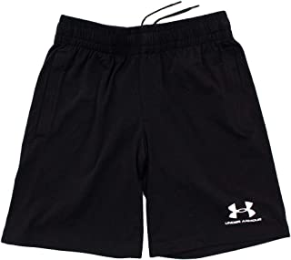Under Armour Men's SPORTSTYLE COTTON SHORT Shorts