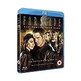 Farscape: Peacekeeper Wars [Blu-ray]