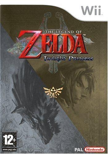 The Legend Of Zelda ~ Twilight Princess ~