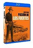 La Pasion De Los Fuertes -Blu-Ray [Blu-ray]