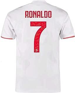 cristiano ronaldo autographed jersey