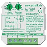 Schalk Netzfeld-Abschaltautomat NFA U2 UP Feldfreischalter 4046929501019