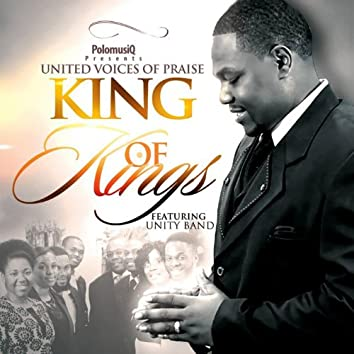 King of Kings (feat. Unity Band)