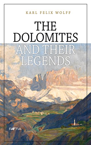 The Dolomites and their legends