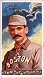 AZSTEEL King Kelly: Boston Beaneaters - Prefect Gift for