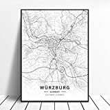 lubenwei Würzburg Göttingen Hannover ULM Trier Rostock