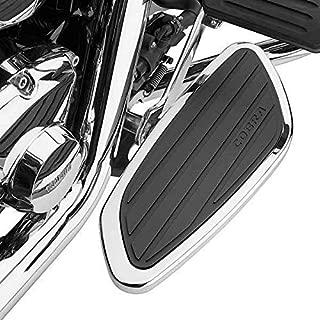 Cobra Swept Front Floorboards for 2000-2007 Honda VT1100 Sabre