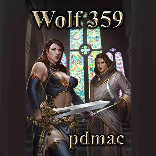 Couverture de Wolf 359